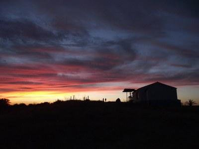 A Summer Evening in Alentejo