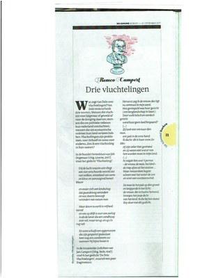 column Remco Campert