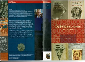Geschiedenis van de Dordtse Letteren