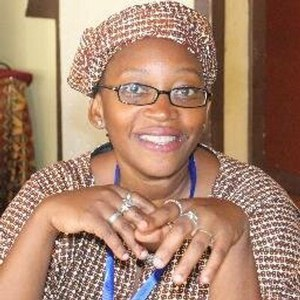 Gevangen Dr. Stella Nyanzi krijgt Oxfam Novib PEN Award