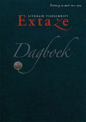 Literair tijdschrift Extaze 30