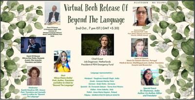 Presentatie Beyond the language (India)