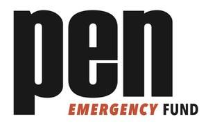 website PEN Emergency Fund on line