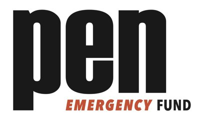 website PEN Emergency Fund on line