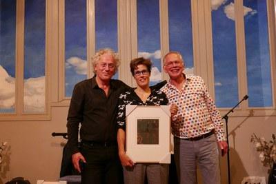 Winnares Plantage Poëzie Prijs 2018
