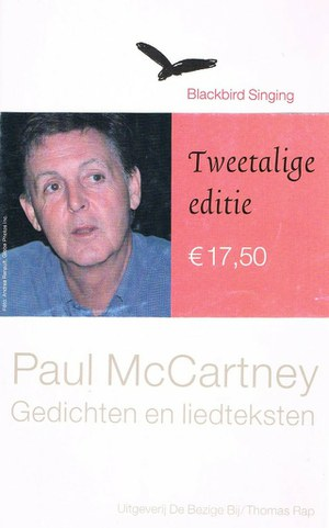 Paul McCartney, Blackbird singing