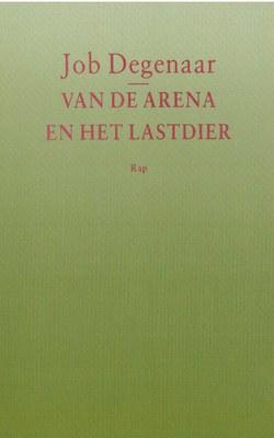 Van de arena en het lastdier